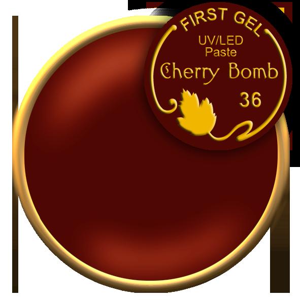 Cherry Bomb - 5 gr