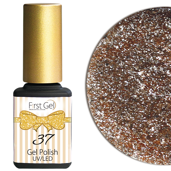 Gel Polish 37 - 10 ml