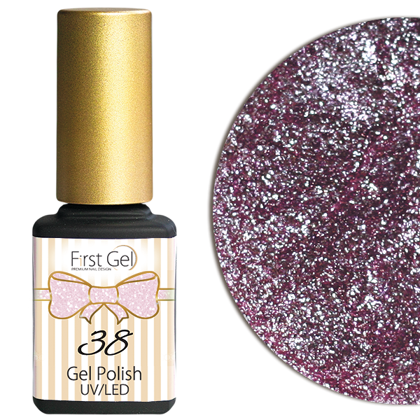 Gel Polish 38 - 10 ml