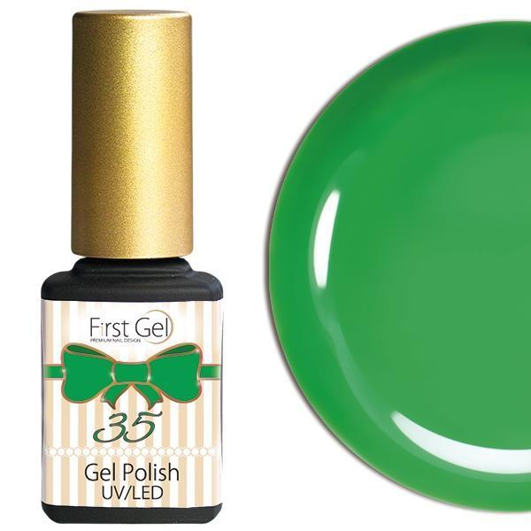 Gel Polish 35 - 10 ml
