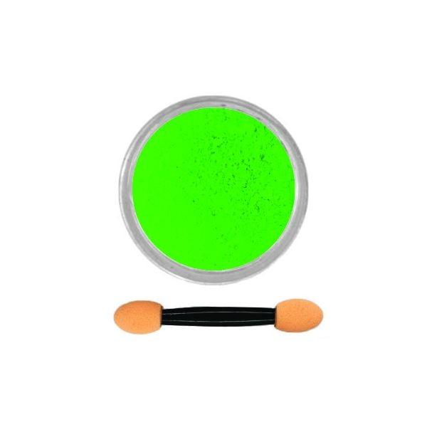 Pigment Neon Verde