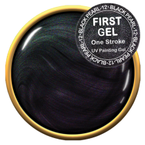 Black Pearl - 5 gr