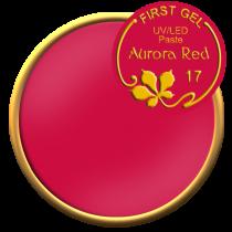 Aurora Red - 5 gr