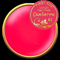 Canberra - 5 gr Neon gel paste