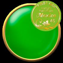Mexico - 5 gr Neon gel paste