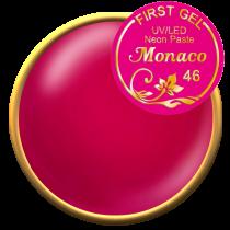 Monaco - 5 gr Neon gel paste