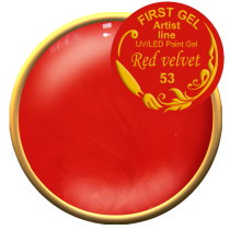 Red Velvet - 5 gr No Sticky Layer