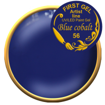 Blue Cobalt - 5 gr No Sticky Layer