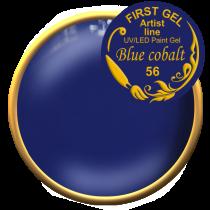 Blue Cobalt - 5 gr No Sticky Layer