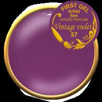 Vintage Violet - 5 gr No Sticky Layer
