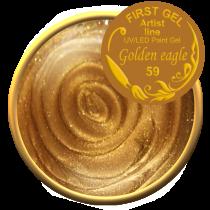 Golden Eagle - 5 gr No Sticky Layer