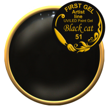Black Cat - 5 gr No Sticky Layer