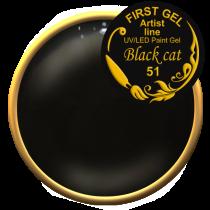 Black Cat - 5 gr No Sticky Layer