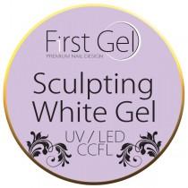 Sculpturing White 15 gr
