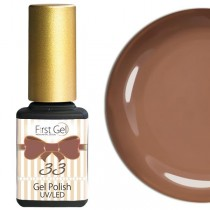 Gel Polish 33 - 10 ml