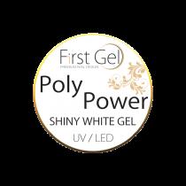 Poly Power White-15 g