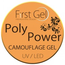 Poly Power Camouflage 15 g